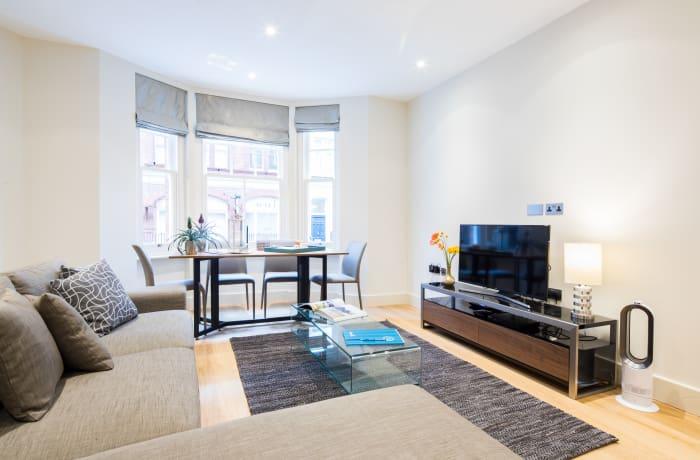 Apartment in Heart of Fitzrovia I, Fitzrovia - 1
