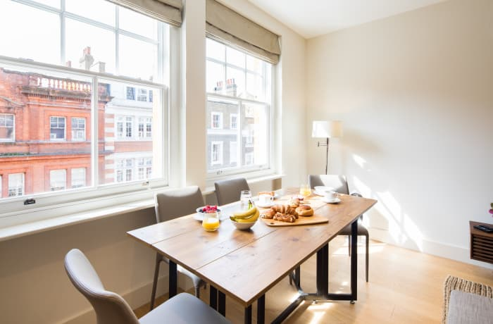 Apartment in Sweet Fitzrovia II, Fitzrovia - 16