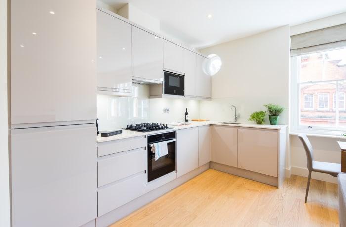 Apartment in Sweet Fitzrovia II, Fitzrovia - 5