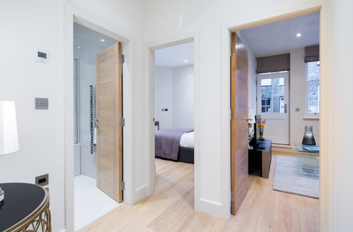 Apartment in Sweet Fitzrovia III, Fitzrovia - 17