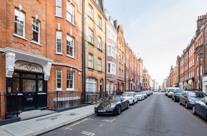 Apartment in Sweet Fitzrovia IV, Fitzrovia - 22