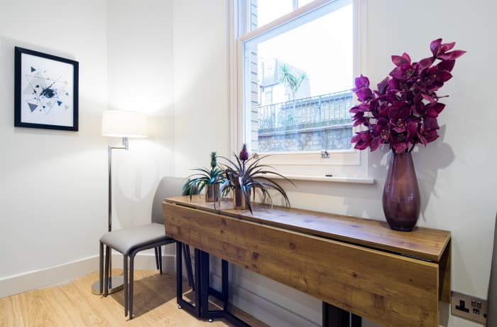 Apartment in Sweet Fitzrovia IX, Fitzrovia - 18