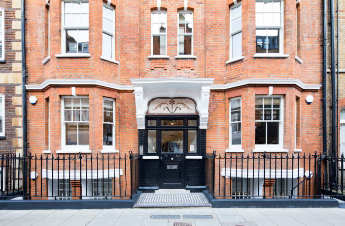 Apartment in Sweet Fitzrovia IX, Fitzrovia - 23