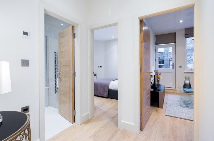 Apartment in Sweet Fitzrovia VI, Fitzrovia - 17