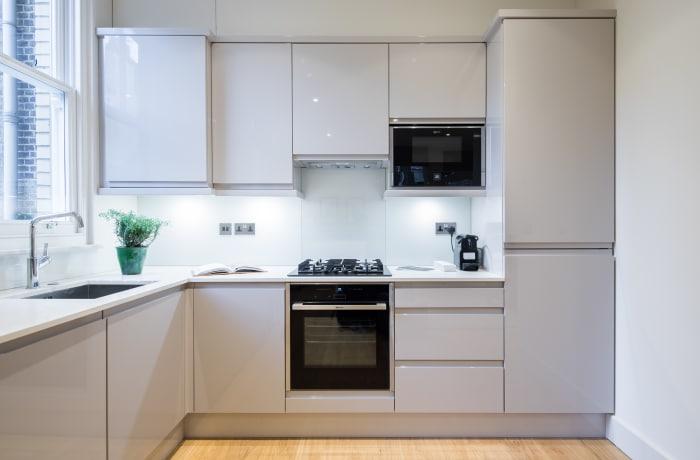 Apartment in Sweet Fitzrovia VI, Fitzrovia - 6