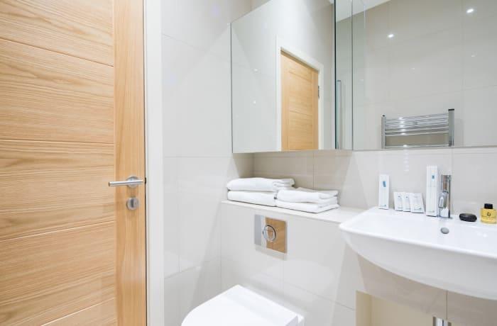 Apartment in Sweet Fitzrovia VI, Fitzrovia - 12