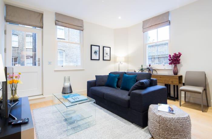 Apartment in Sweet Fitzrovia VI, Fitzrovia - 1