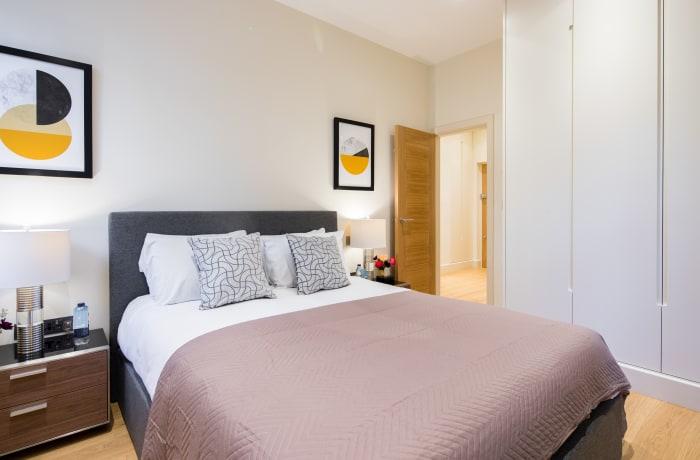 Apartment in Sweet Fitzrovia VI, Fitzrovia - 8