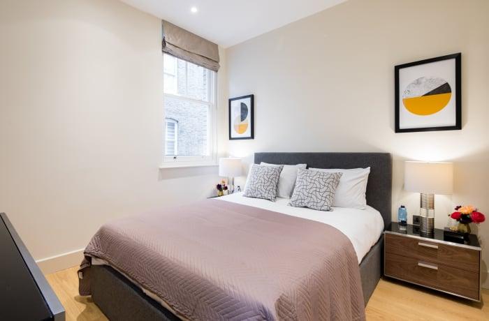 Apartment in Sweet Fitzrovia VI, Fitzrovia - 9