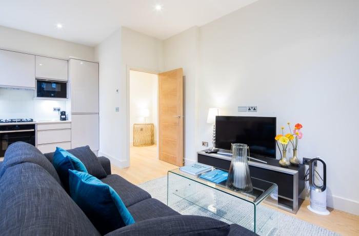 Apartment in Sweet Fitzrovia VI, Fitzrovia - 3