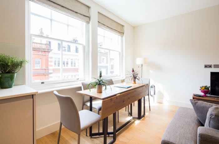 Apartment in Sweet Fitzrovia VIII, Fitzrovia - 15