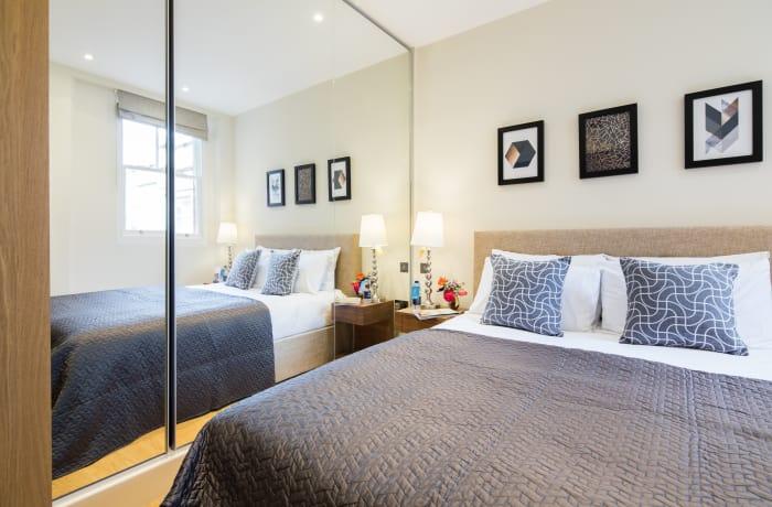 Apartment in Sweet Fitzrovia VIII, Fitzrovia - 9