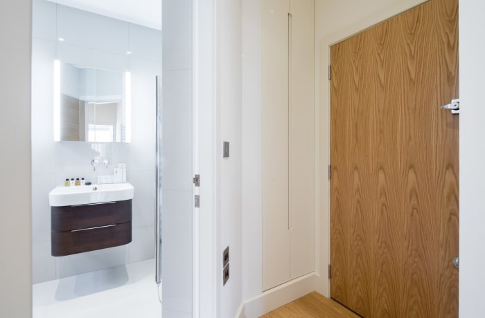 Apartment in Sweet Fitzrovia VIII, Fitzrovia - 7