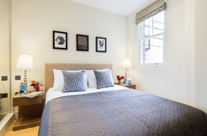 Apartment in Sweet Fitzrovia VIII, Fitzrovia - 8