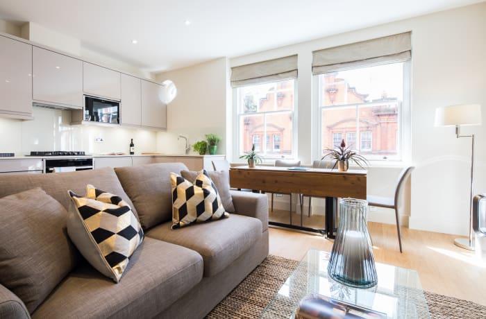 Apartment in Sweet Fitzrovia VIII, Fitzrovia - 3