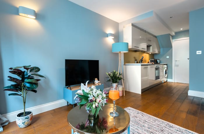 Apartment in Lena Gardens 2B, Hammersmith - 8