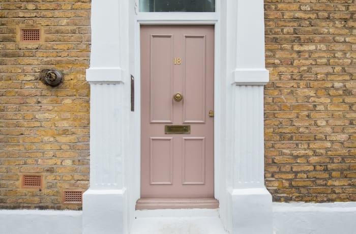 Apartment in Lena Gardens I, Hammersmith - 20