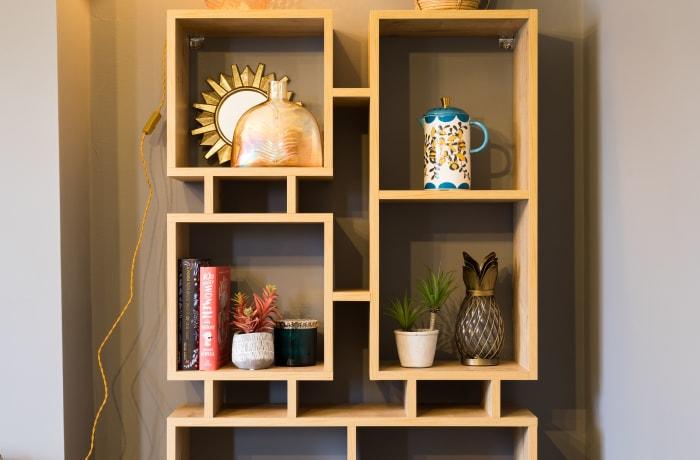 Apartment in Lena Gardens V, Hammersmith - 0
