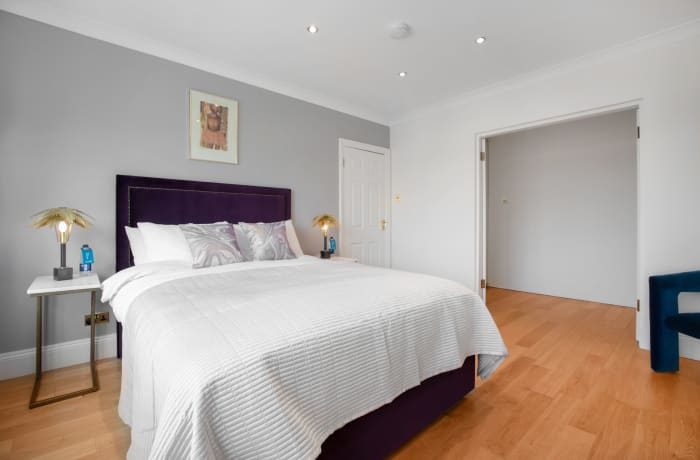 Apartment in Marble Arch, Hyde Park - 14