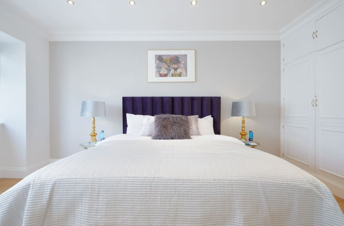 Apartment in Marble Arch, Hyde Park - 12