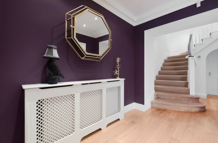 Apartment in Marble Arch, Hyde Park - 8