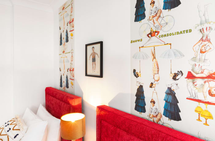 Apartment in Marble Arch, Hyde Park - 10
