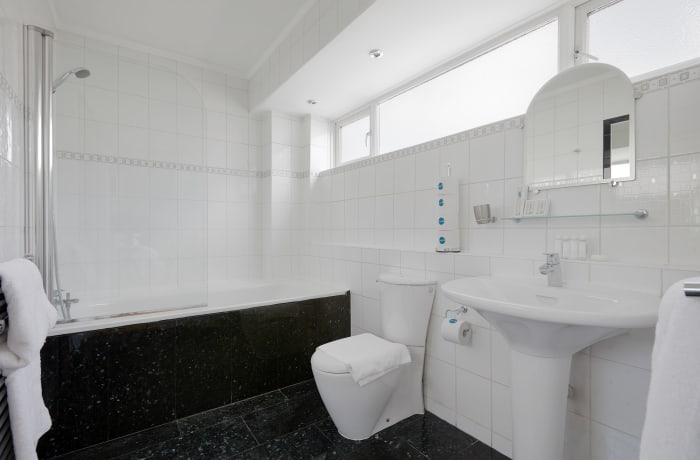 Apartment in Marble Arch, Hyde Park - 11