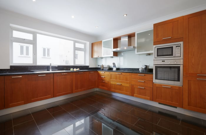 Apartment in Marble Arch, Hyde Park - 7
