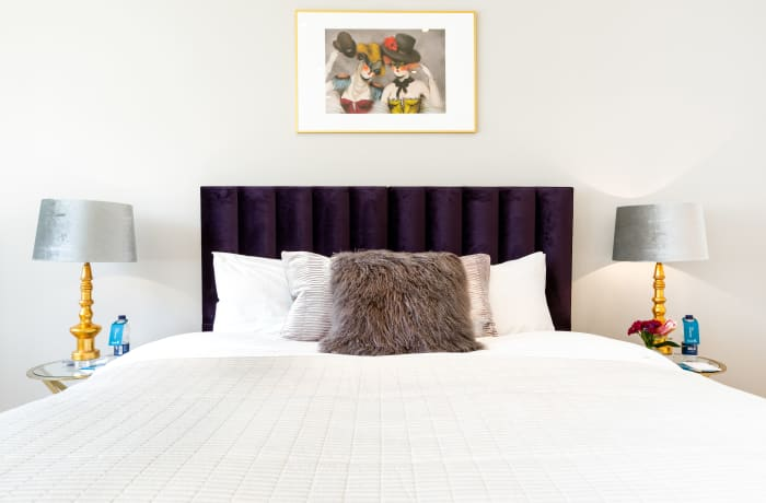Apartment in Marble Arch, Hyde Park - 13