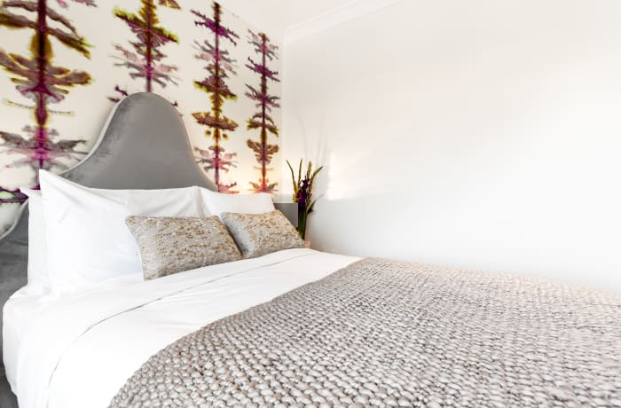 Apartment in Marble Arch, Hyde Park - 19