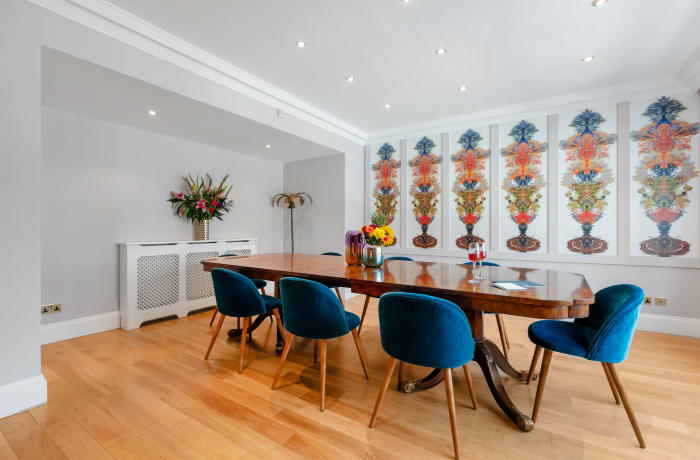 Apartment in Marble Arch, Hyde Park - 6