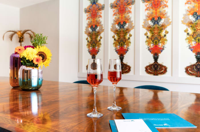 Apartment in Marble Arch, Hyde Park - 17