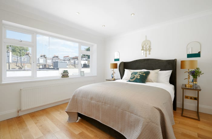 Apartment in Marble Arch, Hyde Park - 15