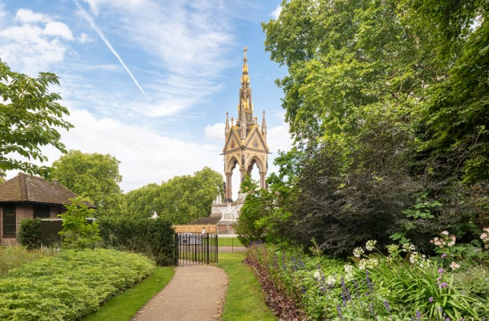 Apartment in Marble Arch, Hyde Park - 23
