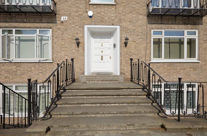 Apartment in Marble Arch, Hyde Park - 22