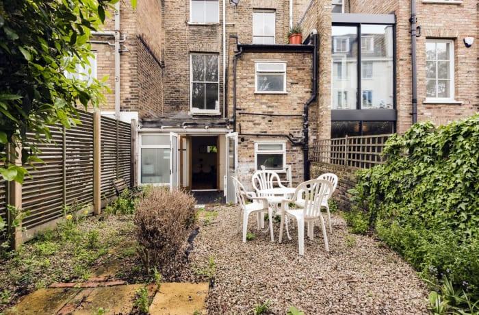 Apartment in Angel Garden, Islington - 15