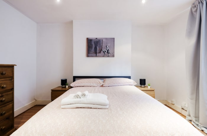 Apartment in Angel Garden, Islington - 13