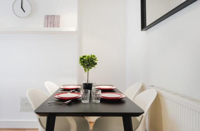 Apartment in Angel Garden, Islington - 5