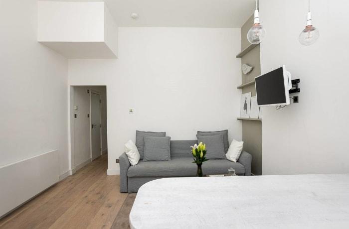 Apartment in Chic Kensington, Kensington - 8