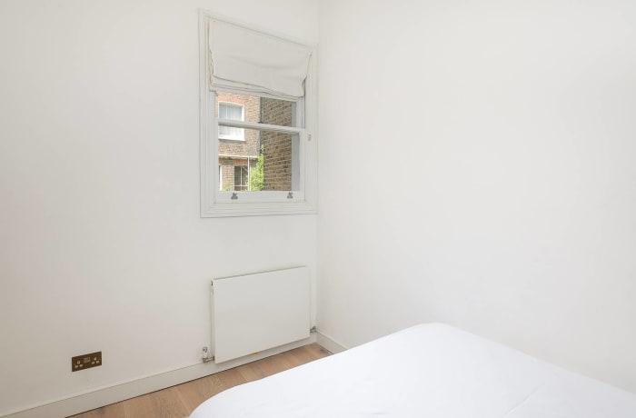 Apartment in Chic Kensington, Kensington - 19