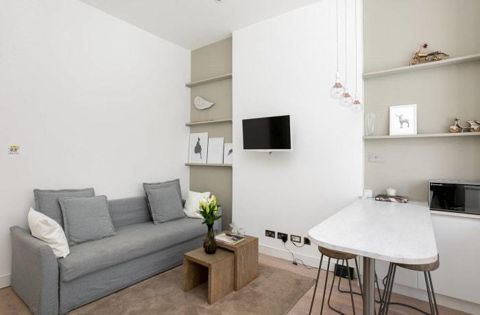 Apartment in Chic Kensington, Kensington - 6