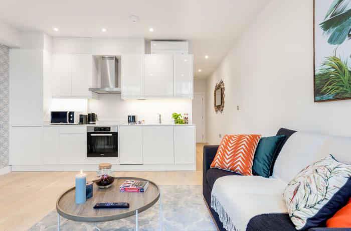 Apartment in Kensington High Street III, Kensington - 3