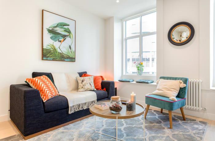 Apartment in Kensington High Street III, Kensington - 5