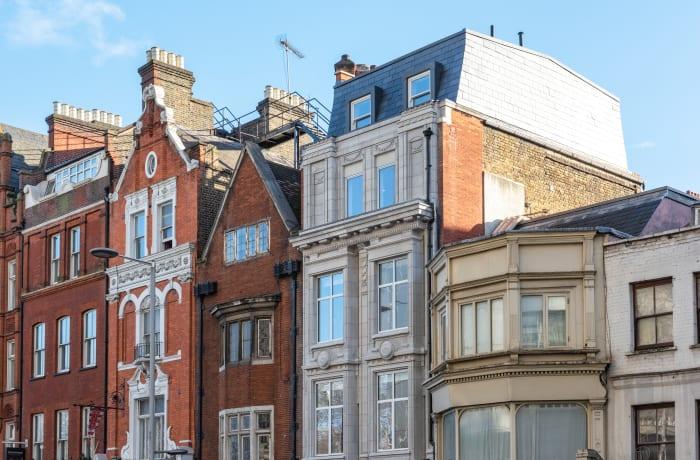 Apartment in Kensington High Street III, Kensington - 19