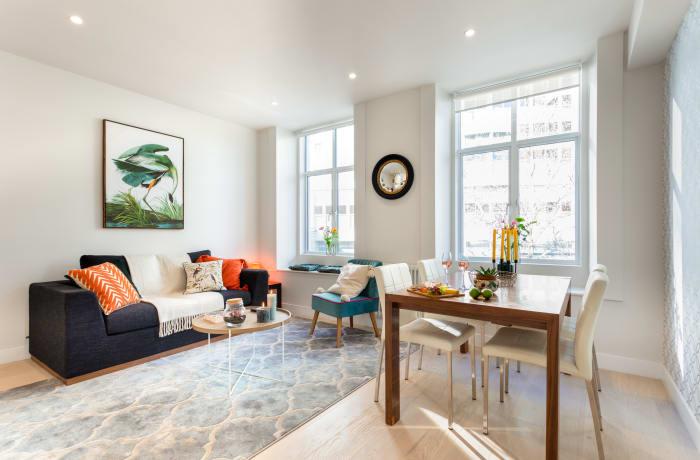 Apartment in Kensington High Street III, Kensington - 1