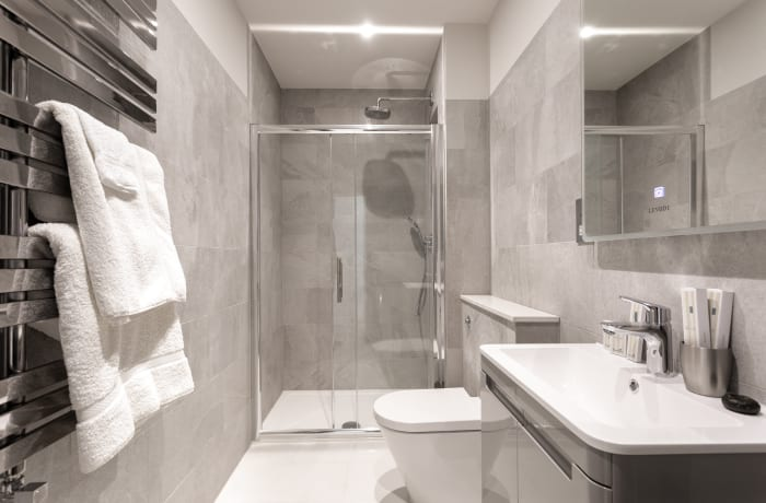 Apartment in Kensington High Street III, Kensington - 9