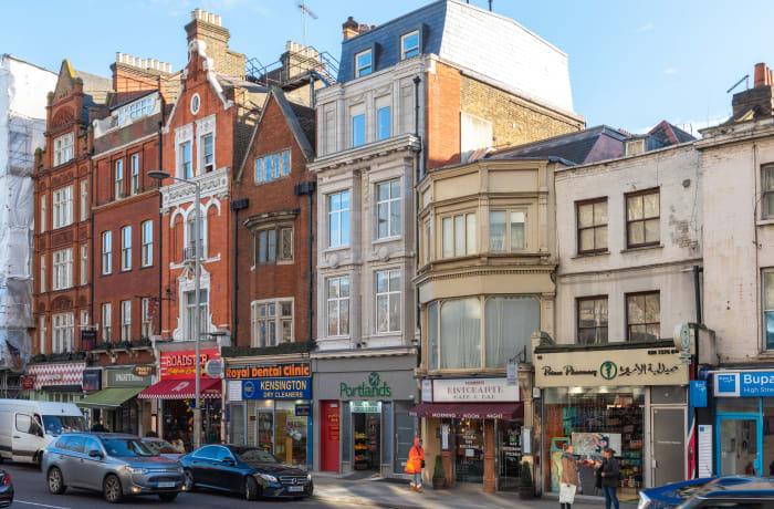 Apartment in Kensington High Street III, Kensington - 18