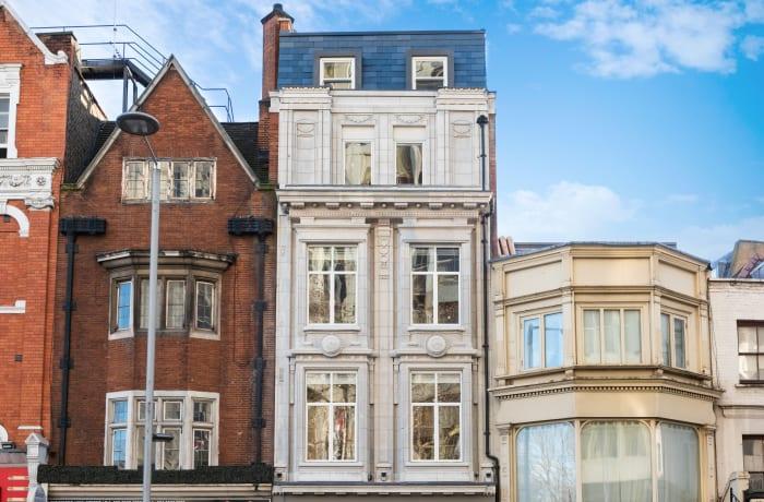 Apartment in Kensington High Street III, Kensington - 21