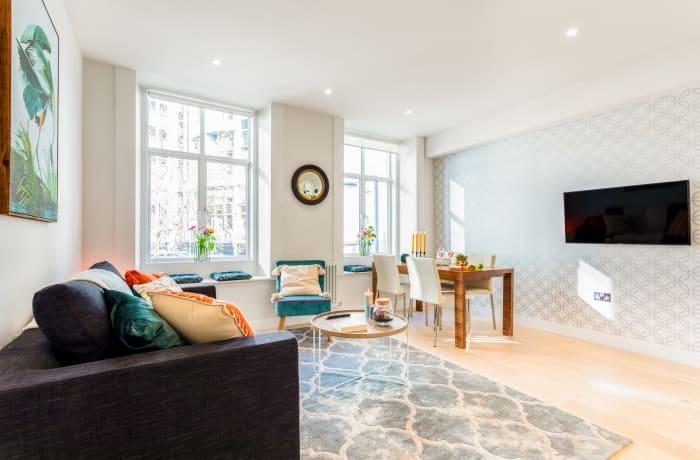 Apartment in Kensington High Street III, Kensington - 2