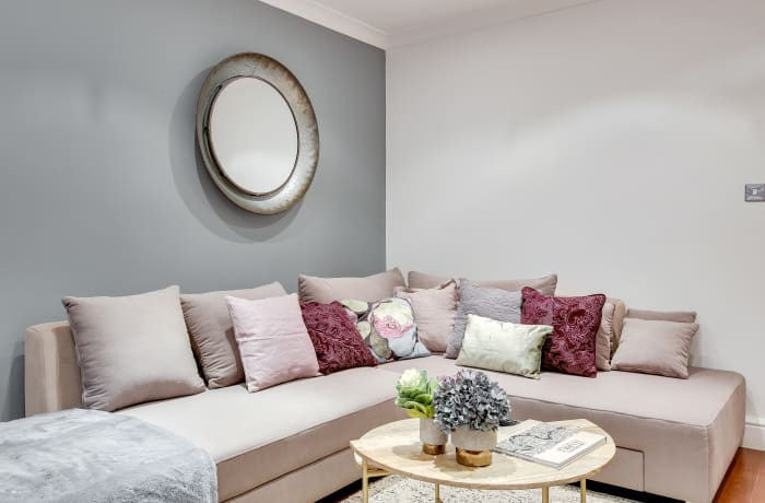 Apartment in Lexham Gardens I, Kensington - 3
